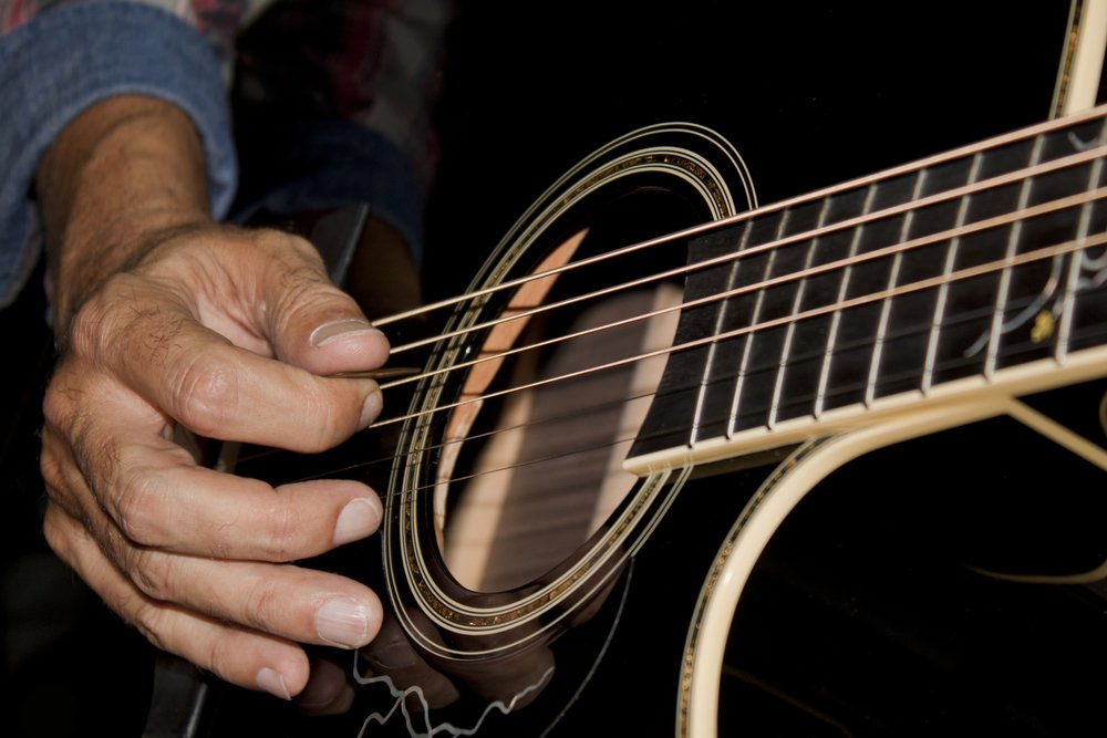 - Chitarra classica - Programmi didattici