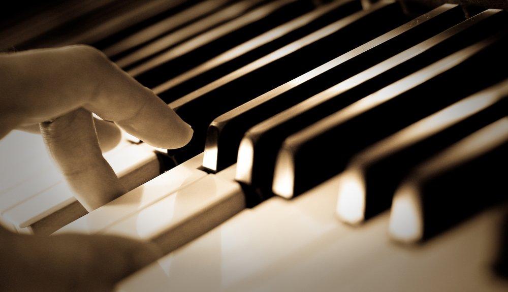 - Pianoforte - Programmi didattici