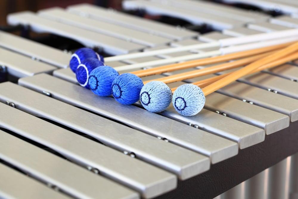 - Percussioni - Programmi didattici