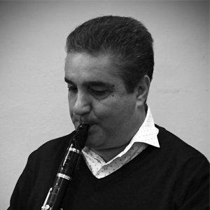 - Carmelo Mobilia2 - CLARINETTO – CARMELO MOBILIA