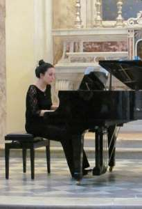 - 2019 06 18 22 - PIANOFORTE – GAIA PALESATI