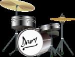 Batteria  - drums 31362 1280 e1587649058690 - MUSICA MODERNA strumenti