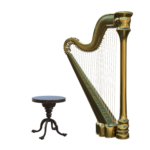 - harp 4600984 1920 e1587724792393 - MUSICA CLASSICA strumenti