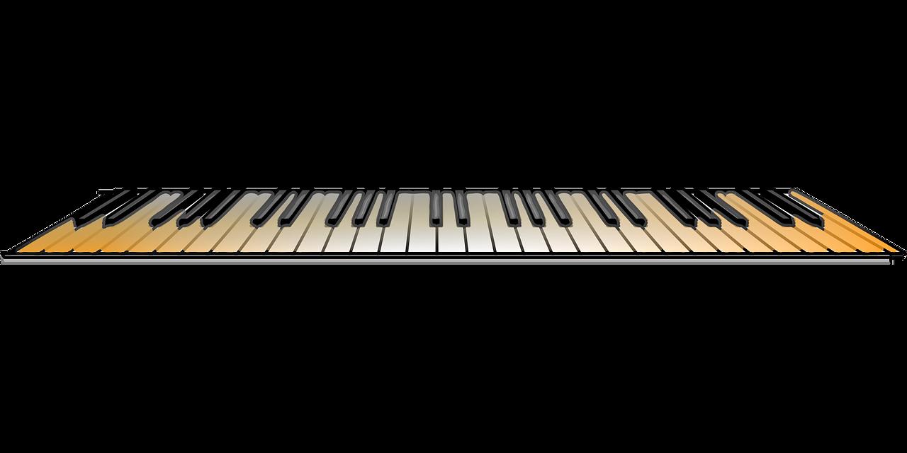 - keyboard 153124 1280 - MUSICA MODERNA strumenti