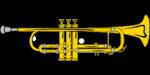Tromba  - trumpet 25690 1280 e1587648910975 - MUSICA MODERNA strumenti