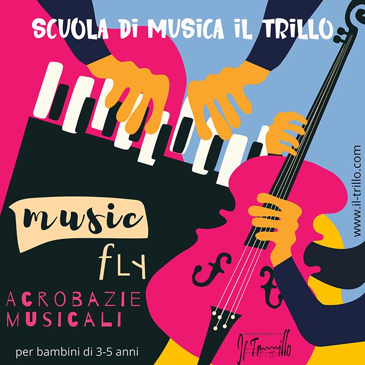 - MusicFly1 - Music Fly: acrobazie musicali  - MusicFly1 - Home